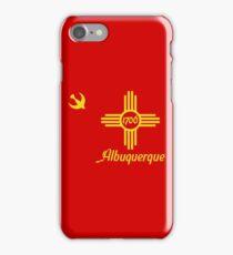 Albuquerque iPhone Case/Skin