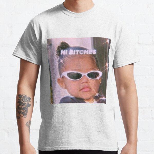 hiiii Stormi Classic T-Shirt