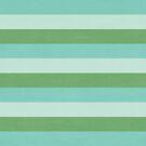 river stripes by beverlylefevre