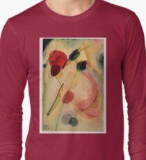 Kandinsky - Untitled   Long Sleeve T-Shirt