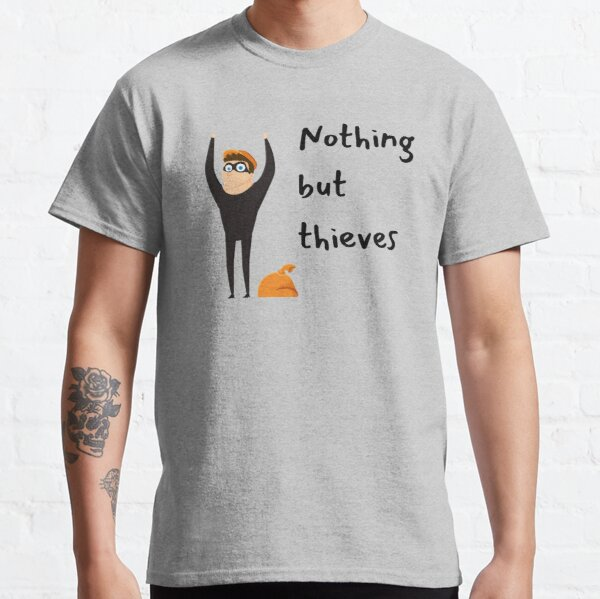 Nothing But Thieves Classic T-Shirt