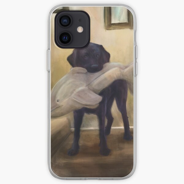 Baloo Bedtime iPhone Soft Case