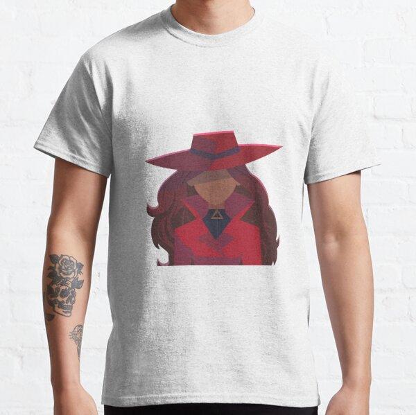 Carmen Sandiego Classic T-Shirt