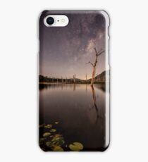 Somerset Skies iPhone Case/Skin