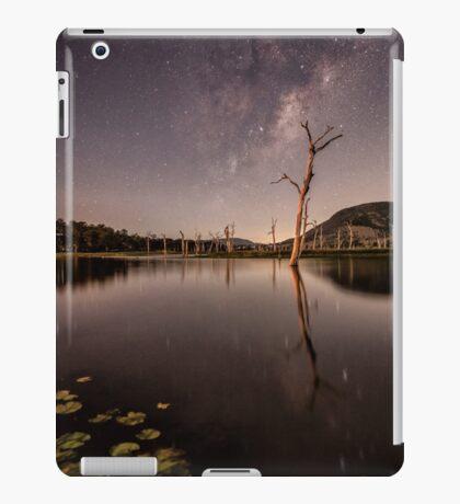 Somerset Skies iPad Case/Skin