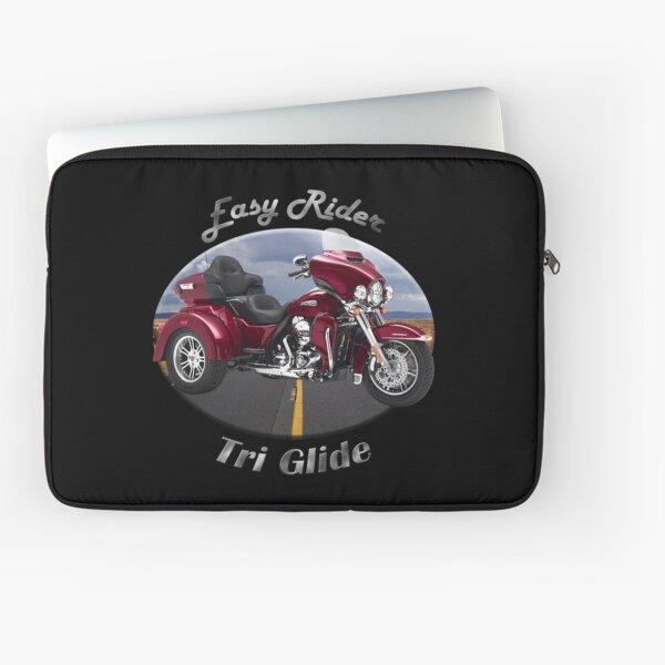 Harley Davidson Tri Glide Easy Rider Laptop Sleeve