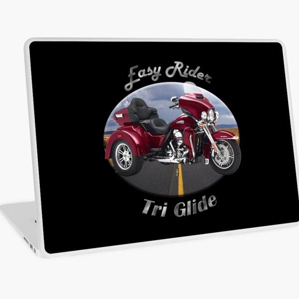 Harley Davidson Tri Glide Easy Rider Laptop Skin