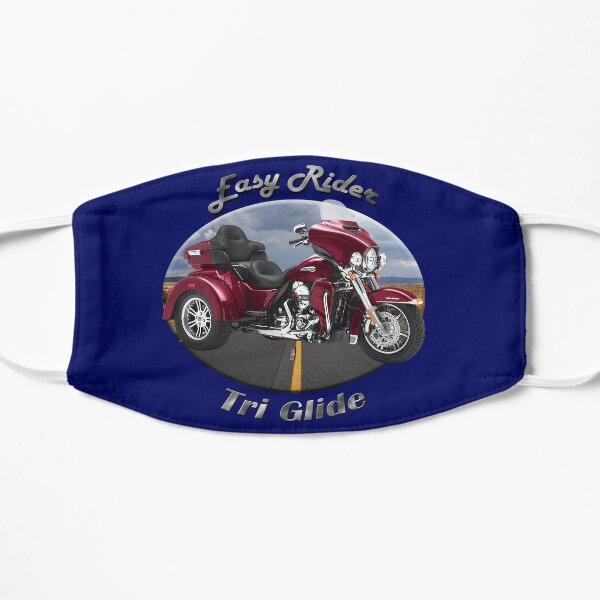 Harley Davidson Tri Glide Easy Rider Flat Mask