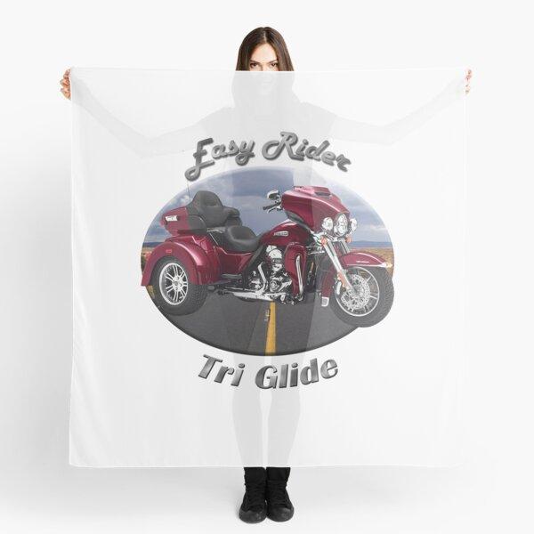 Harley Davidson Tri Glide Easy Rider Scarf