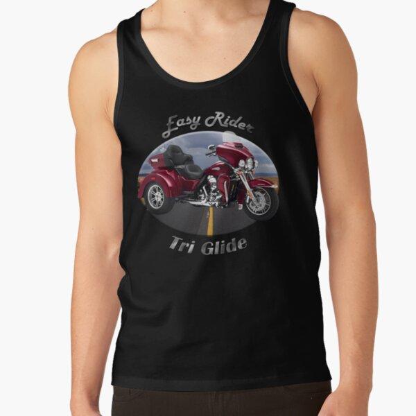 Harley Davidson Tri Glide Easy Rider Tank Top