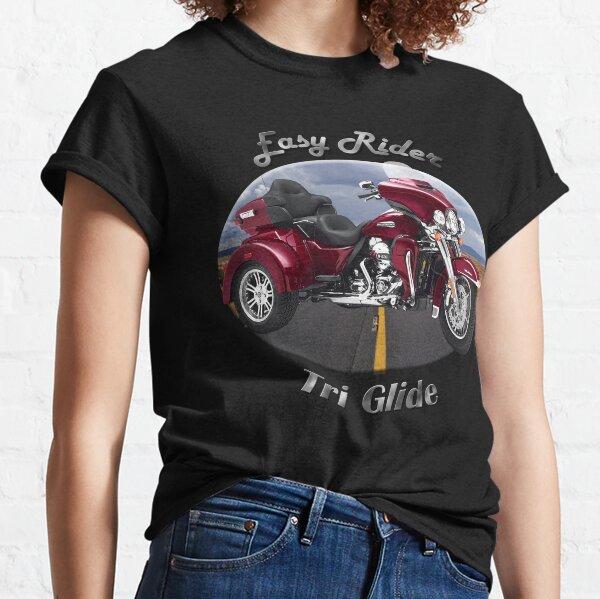 Harley Davidson Tri Glide Easy Rider Classic T-Shirt