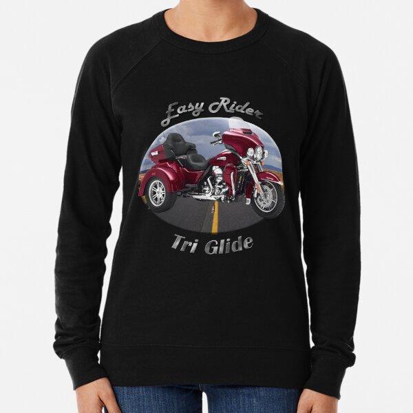 Harley Davidson Tri Glide Easy Rider Lightweight Sweatshirt
