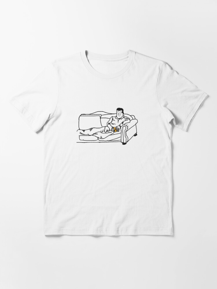 Alternate view of Tech Guy Essential T-Shirt