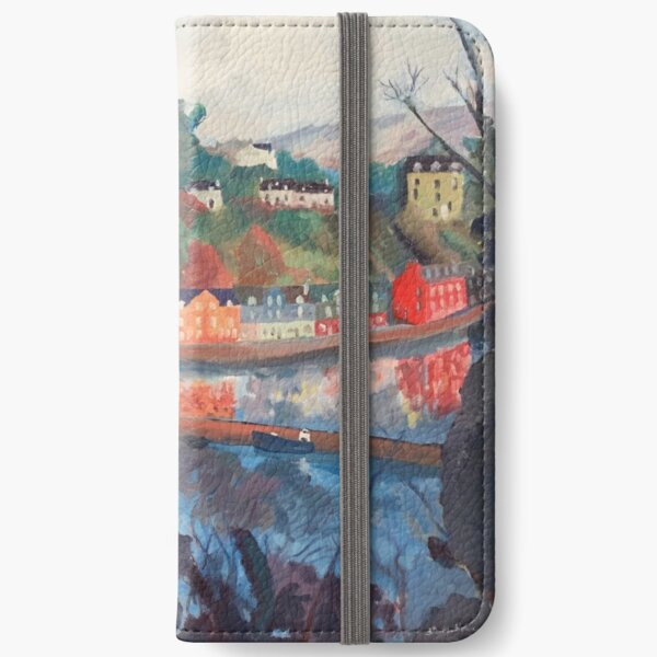 'Tobermory' iPhone Wallet