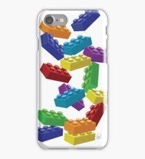 Building Blocks of Life - Legos iPhone Case/Skin