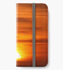 Sunset 0312 iPhone Wallet/Case/Skin