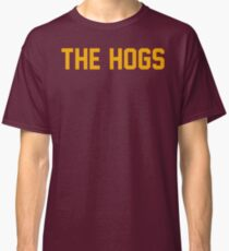 The Hogs Classic T-Shirt