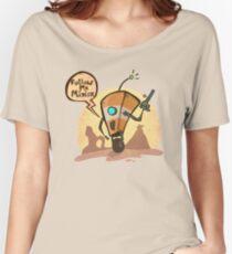 Follow me minion Women's Relaxed Fit T-Shirt