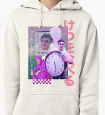 Filthy Frank 420 Pullover Hoodie