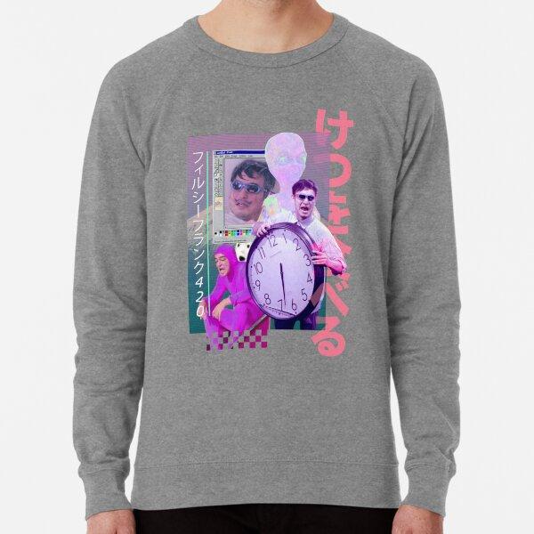 Filthy Frank 420 Lightweight Sweatshirt