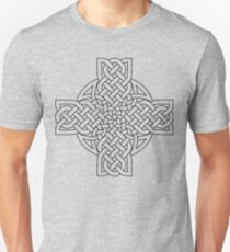 Tulip Cross with Halo T-Shirt