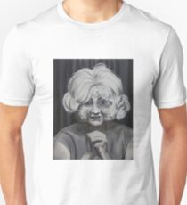 The Woman In The Radiator T-Shirt