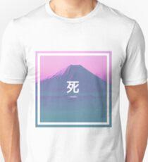 mount fuji suicide T-Shirt