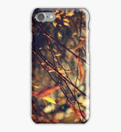 Happenings iPhone Case/Skin