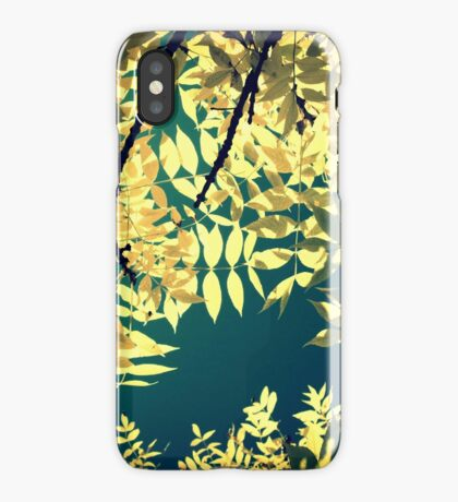 Sunday Sun iPhone Case/Skin