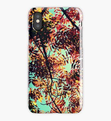 April #1 iPhone Case/Skin