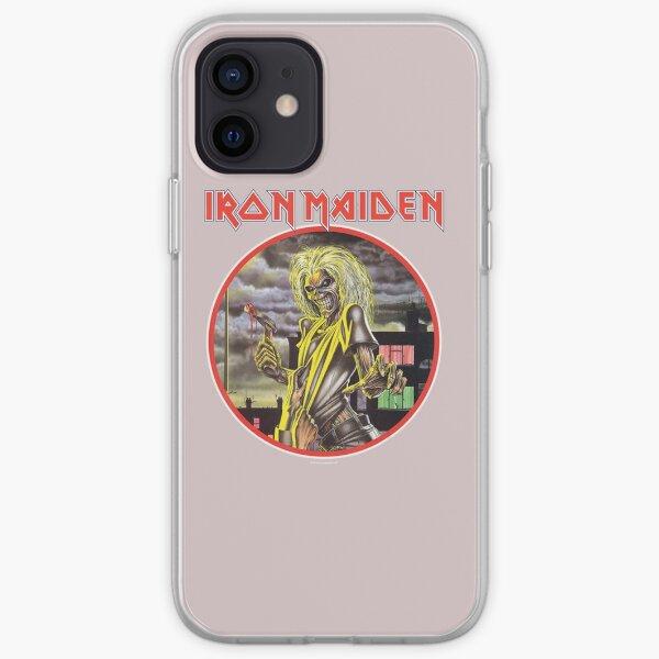 Coques et étuis iPhone sur le thème Iron Maiden | Redbubble