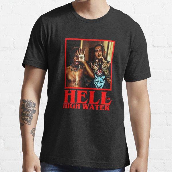 Morgue Essential T-Shirt