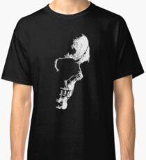 Nightmares... Skull Classic T-Shirt