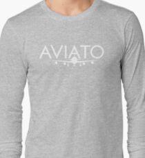 Aviato Startups - SIlicon Vallley T-Shirt