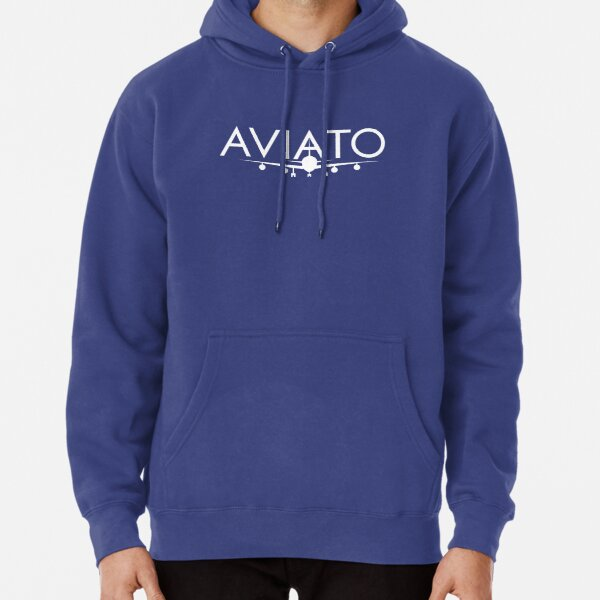 Aviato Startups - SIlicon Vallley Pullover Hoodie