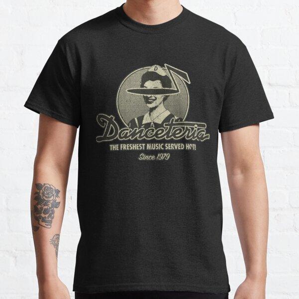 Danceteria NYC 1979 Classic T-Shirt
