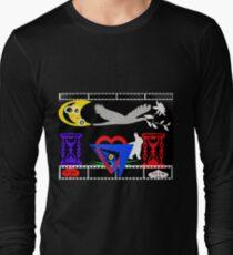 Dooms DAY Long Sleeve T-Shirt
