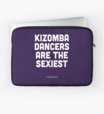 Kizomba Dancers Laptop Sleeve