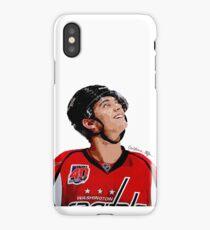 Andre Burakovsky iPhone Case/Skin