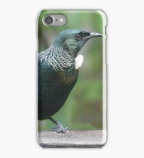 Tui........the Crown Prince.........! iPhone Case/Skin