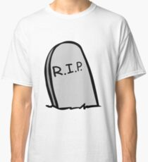 Rest in Peace Classic T-Shirt