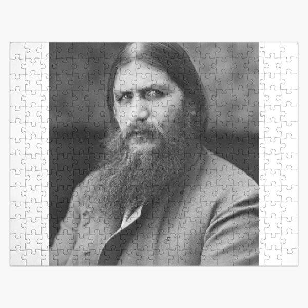 Rasputin Jigsaw Puzzle