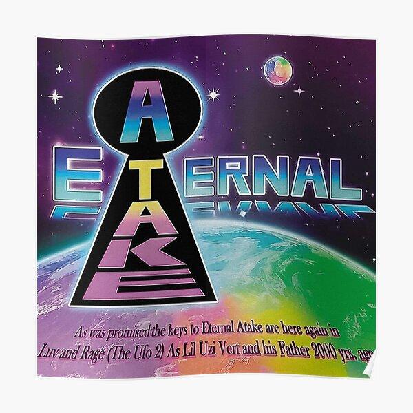 Eternal Atake Poster