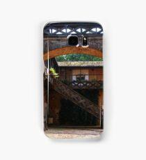 Sant'Alessio Castle Samsung Galaxy Case/Skin