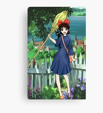 Kiki's Here to Help Canvas Print