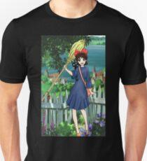 Kiki's Here to Help Unisex T-Shirt