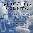 Indecent scents by Initially NO