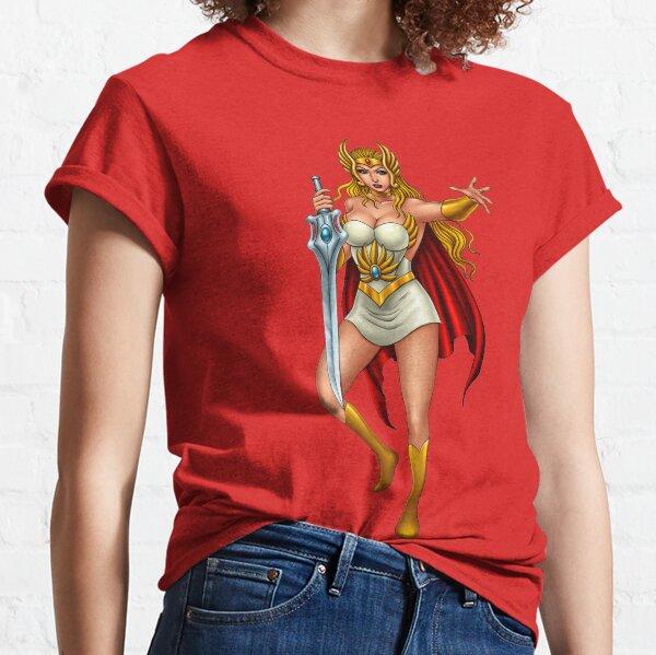He-Man-Meister des Universums Classic T-Shirt