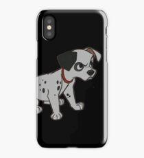 patch iPhone Case/Skin