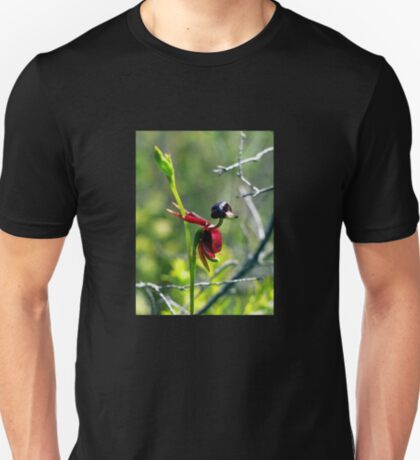 The Flying Duck Orchid T-Shirt